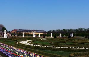 Zahrady Herrenhäuser