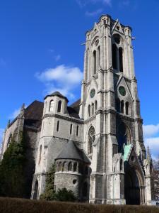 Kostel st. Pauli